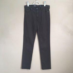 Adriano Goldschmied Prima Mid-Rise Cigarette Jeans
